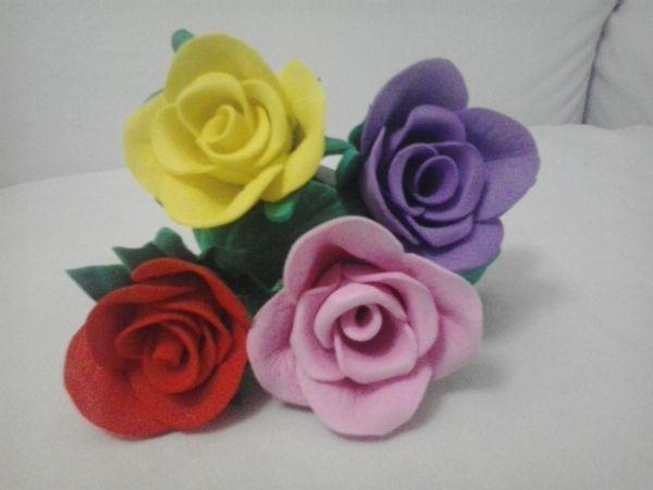 A flor mais linda - 1 3